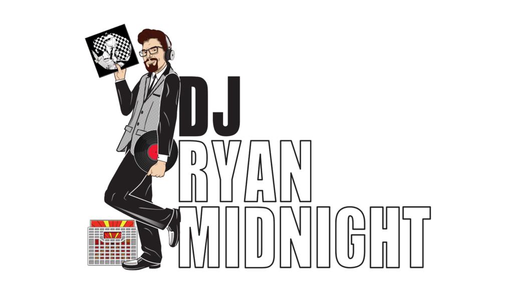 DJ Ryan Midnight - Ska DJ and Podcast Host